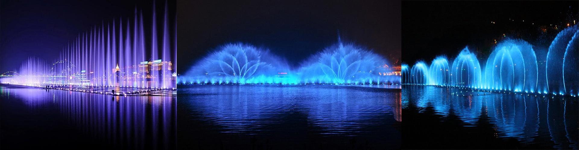 云南华兴喷泉,专注喷泉喷灌工程20年!