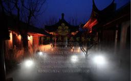北京市四合院高压冷雾系统2014(点击查看)